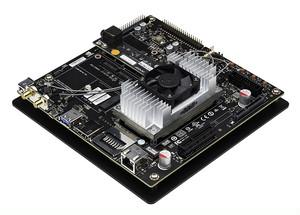 NVIDIA Jetson TX2開発者キット